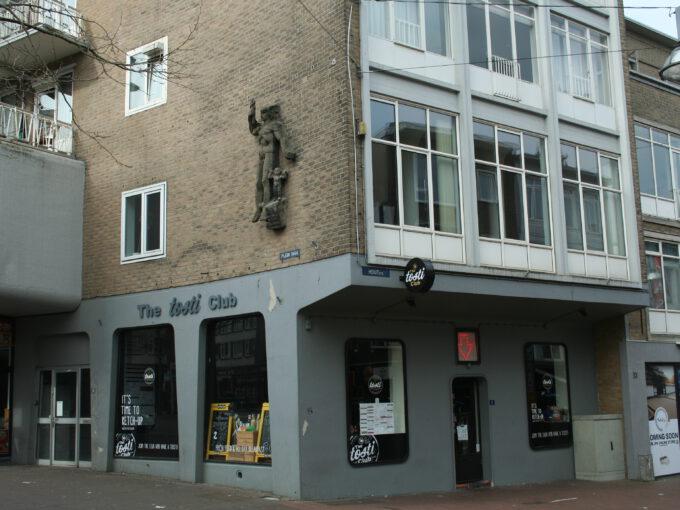 Plein '44 Nijmegen