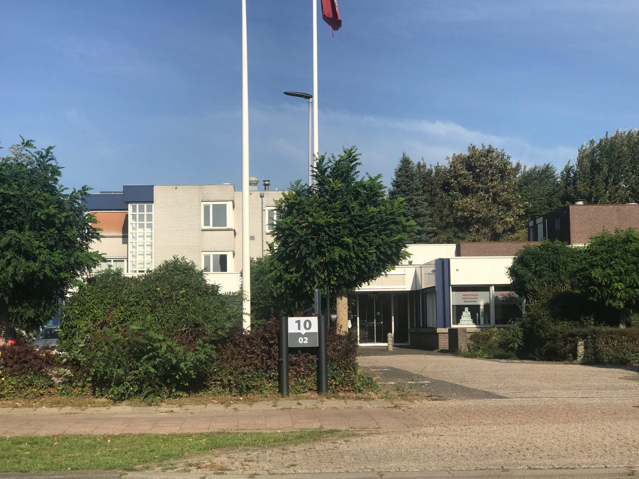 Kerkenbos 1002, Nijmegen