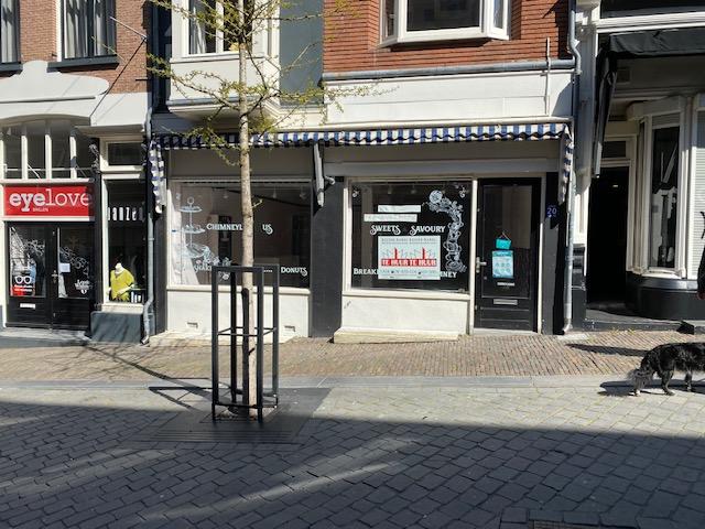 Stikke Hezelstraat 20 Nijmegen
